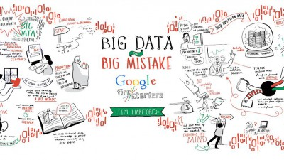 Big Data, or Big Mistake?
