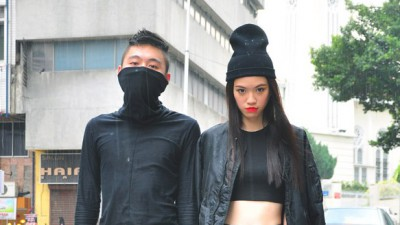 Ghetto goths at large