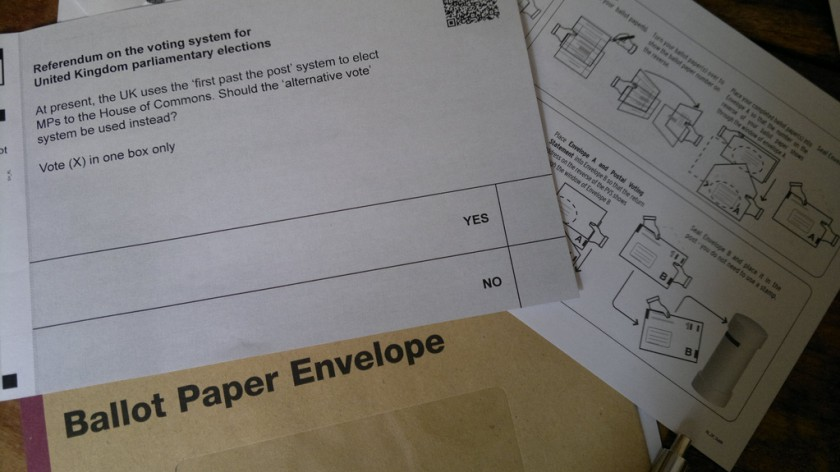 Young people are turning to tactical voting methods in order to make their voices heard