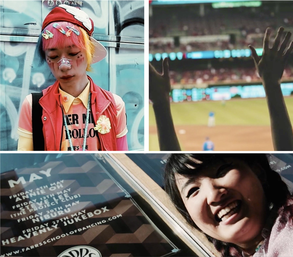 From street fashion to baseball to music sub-cultures - seeking fan stories around the world