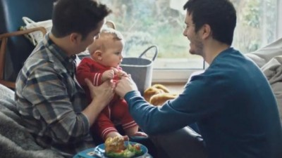 McCain have had great success with their inclusive We Are Family campaign