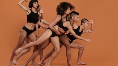 Thinx have built their brand to embrace progression and diversity, strongly reflected in all their communications