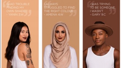 L'Oreal's #yourstruly featured the words of a diverse cast making their opinions as important as colour
