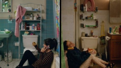...viewers find solace in the realness of Abbi and Ilana's friendship in Broad City.