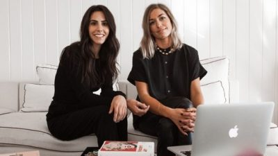Anna Duckworth and Kate Miller, creators of Miss Grass, shake up stoner stereotypes