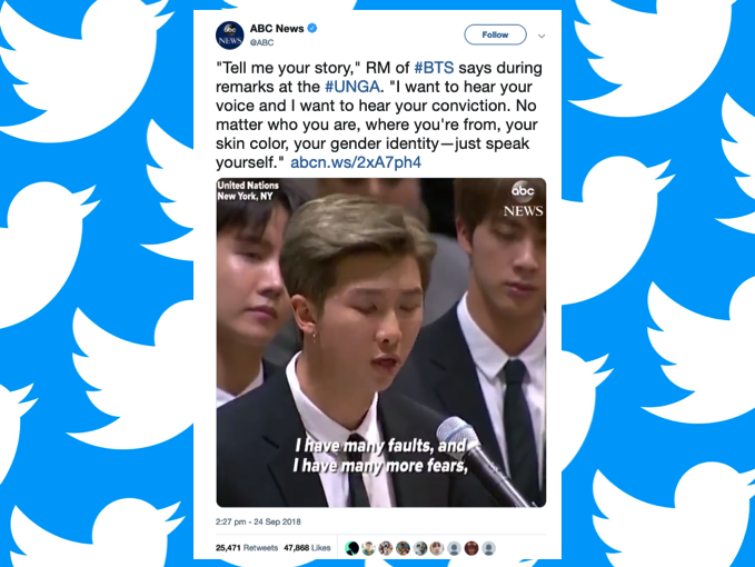RM inspires young people to be themselves
