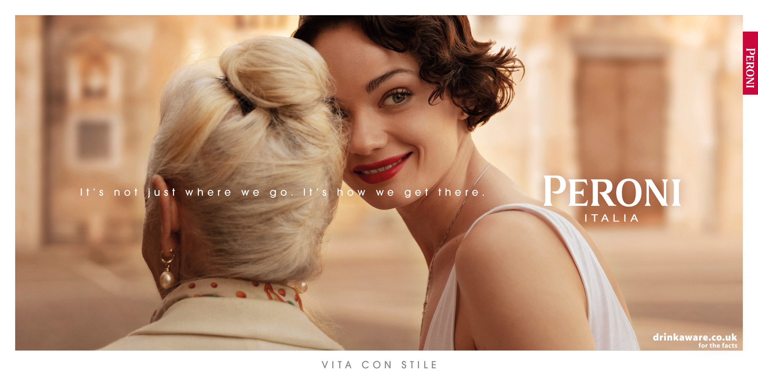 Moving to 'true style' with PNA's new campaign