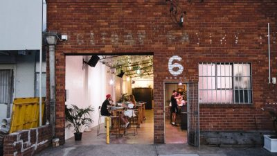 Is Sydney's thriving local brewery scene a result of the city's lockout laws?