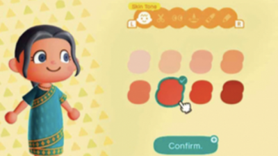 Animal Crossing stepped up its diversity and inclusion efforts this year