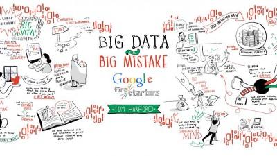 Big Data, or Big Mistake?