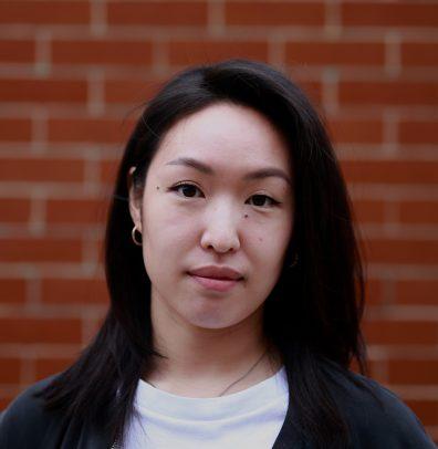 Yuka Uchijima