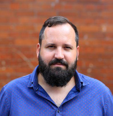 Jon Suarez