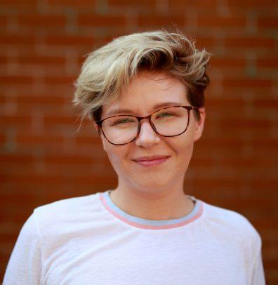 Chloe Swayne