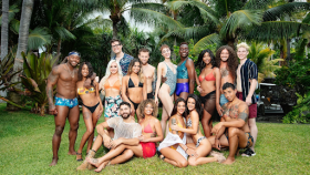 Are You The One S8, the first season of a dating show to solely feature contestants whose sexuality is fluid